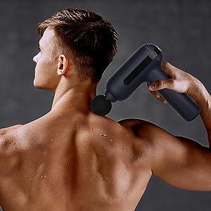 massage gun image