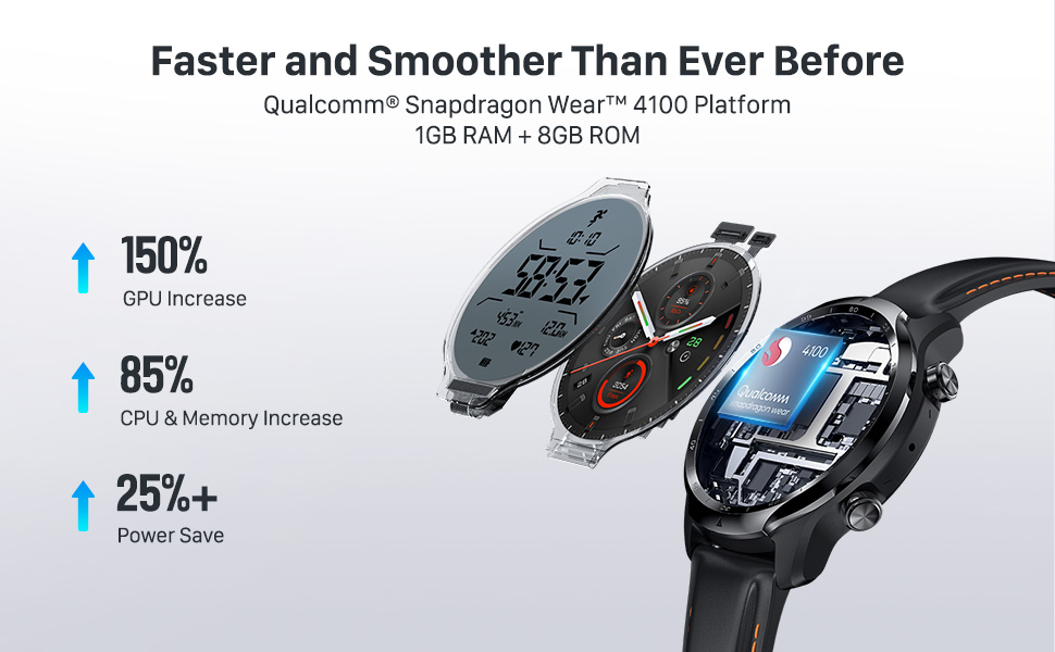 faster and smoother than ever