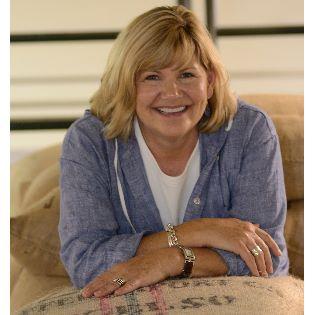Vicki Wilson Founder Door County Coffee