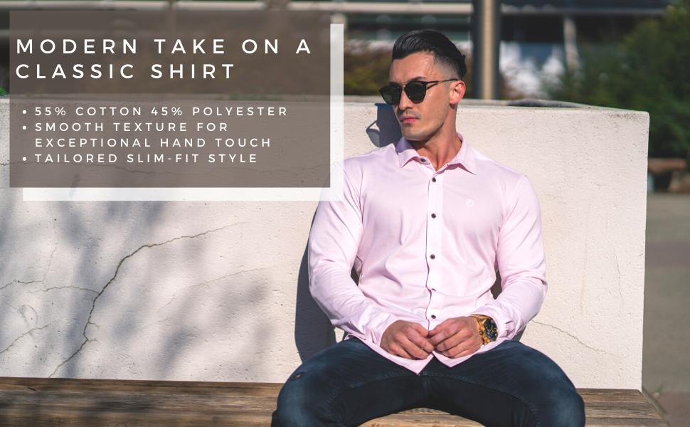 young la shirts for men