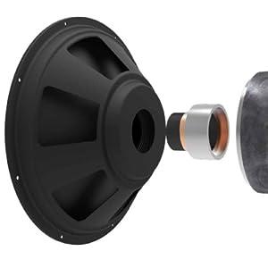 Q Acoustics Q B12 12 inch driver subwoofer