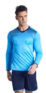 kelme goalkeeper jersey
