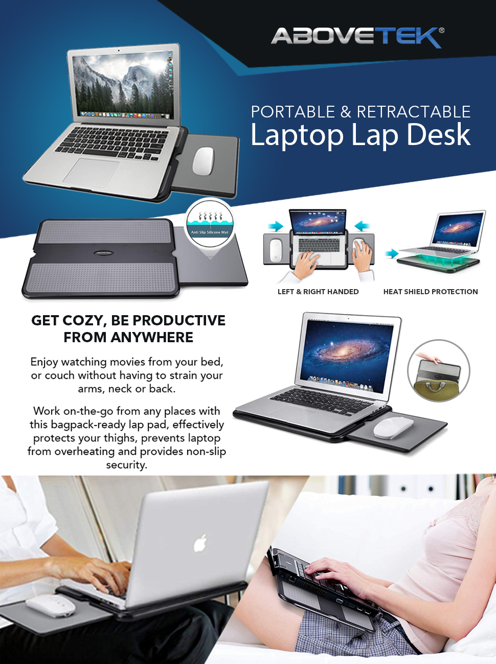 laptop lap desk