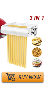 Kitchenaid Pasta