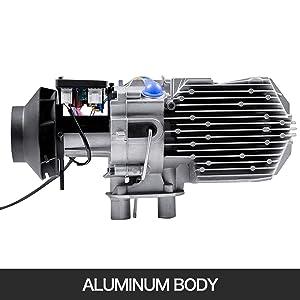 Vevor 4kw Standheizung Diesel 12v Diesel Luftheizung 8 3 Kg Standheizung Benzin Auto Air Diesel Heizung Air Standheizung Luftheizung Eberspächer Auto