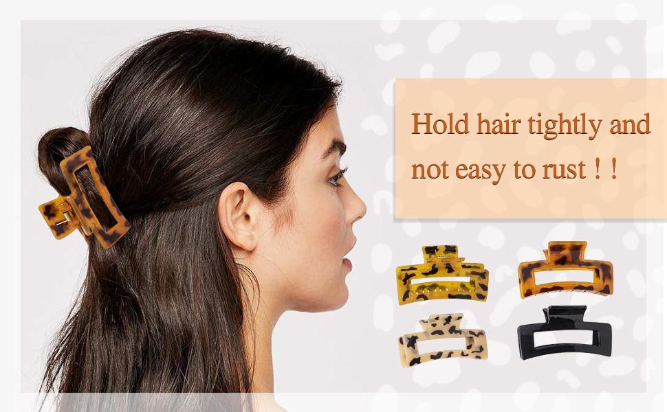 hair clips women