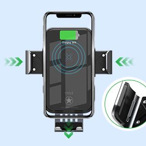 Smart Automatic Sensor Design
