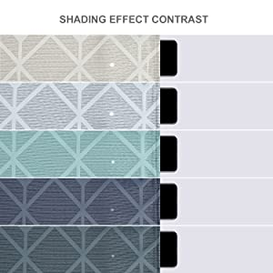 shading effect