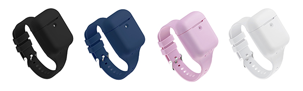 BabyValley Wrist Strap Compatible with AirPods 1 & 2