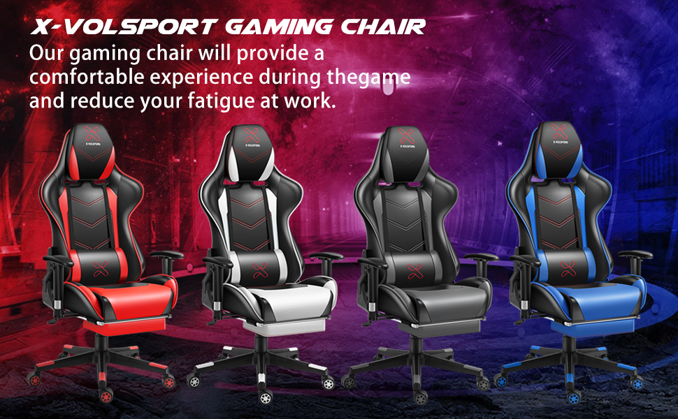 gaming chair 8701