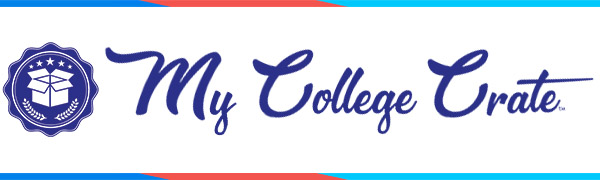 My College Crate Header Logo
