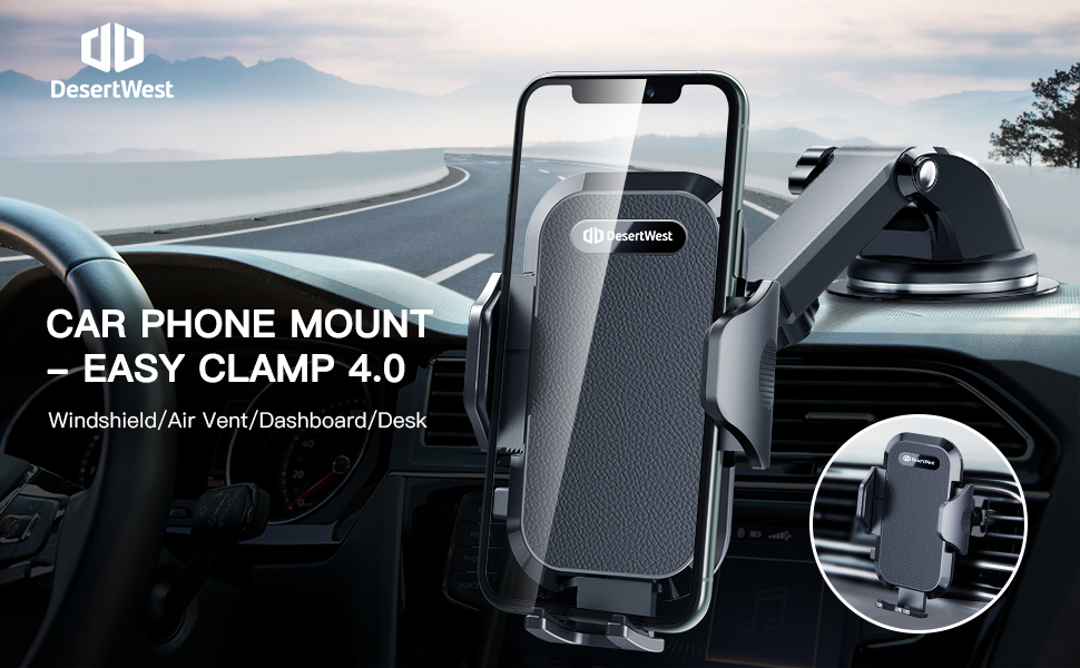Dashboard Phone Mount.1
