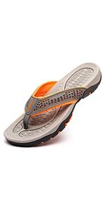 men flip flops sandals