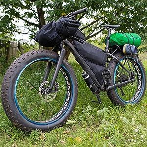 waterpoof bag for bike