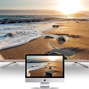 mini display to mini display cable,  4K Video amp; Authentic Audio