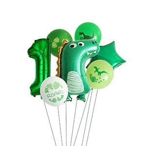 Baby Dinosaur Balloons