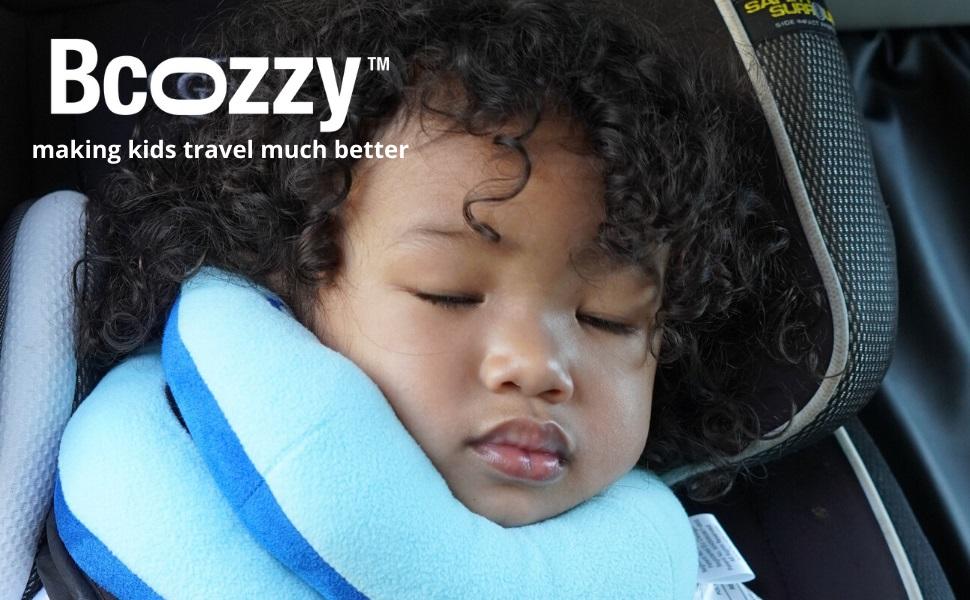 Kids Travel Neck pillow