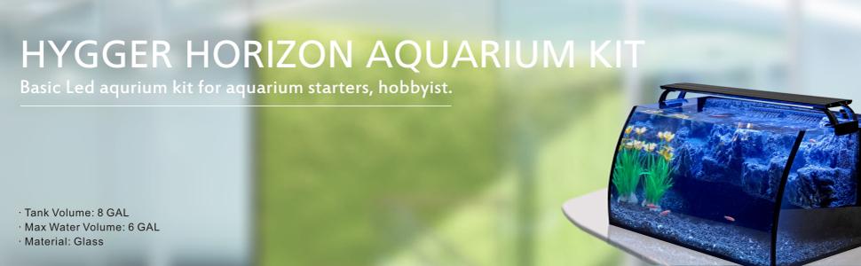 aquarium kit