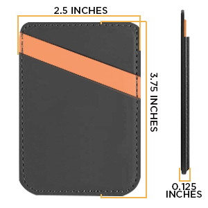 Wallet for Iphone Dimension