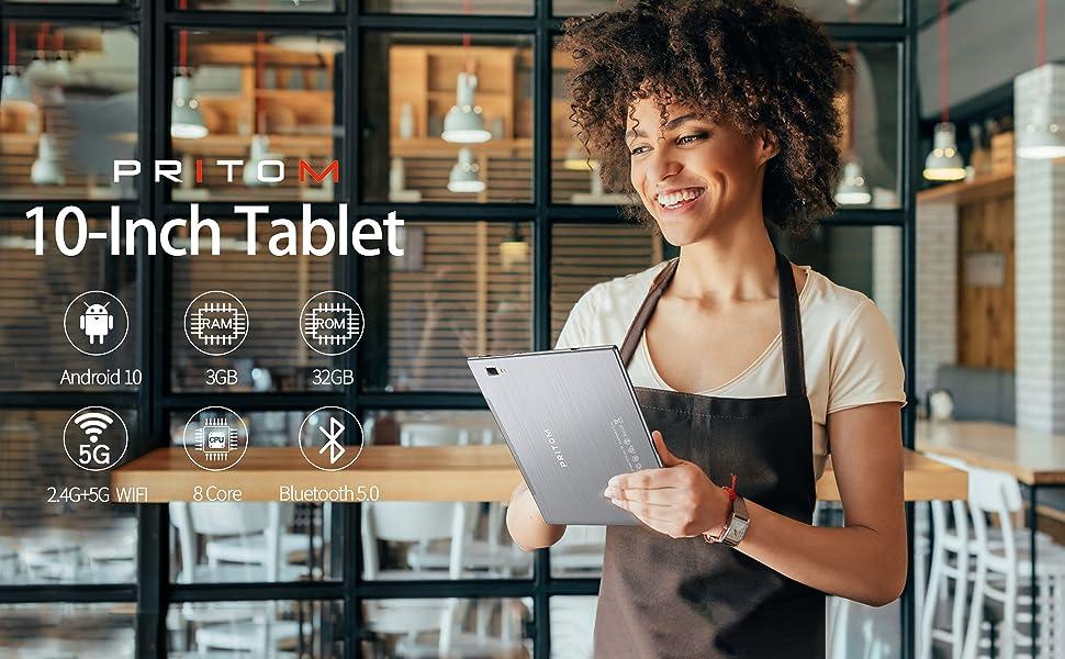 L10 tablet