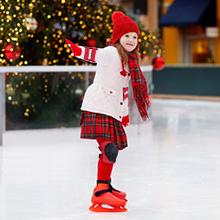 schoner skates kinder