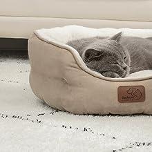 Bedsure    SPOT FOR NESTING