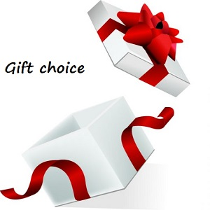Gift choice idea