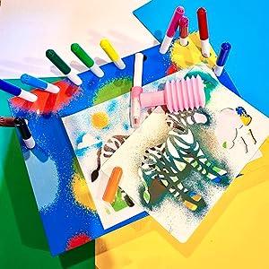 kreative kids, kids arts and crafts, kids art kits, kids craft sets, arts and crafts, kids art sets