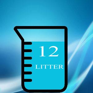 Remino RO 12 Litter Purify