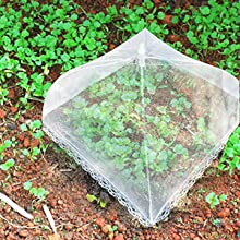 mesh plant protective cover