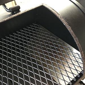 "LavaLock self-stick pro pack: 1/2"" x 1/8"" grey nomex BBQ smoker gasket w/RTV charcoal grill seal"