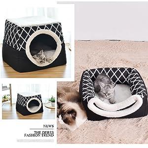 Niche chat panier chat lit de chat maison de chat