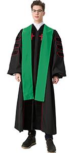 clergy stole