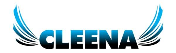 Cleena Logo