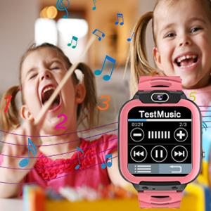 smart watch for kids girls