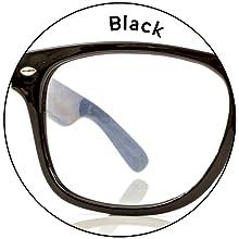 Spiral Diffraction - Black