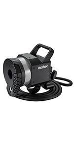 Godox H400P