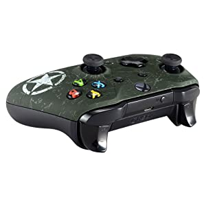 Faceplate for Xbox One S X Controller