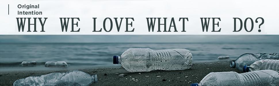 lightweight bottle