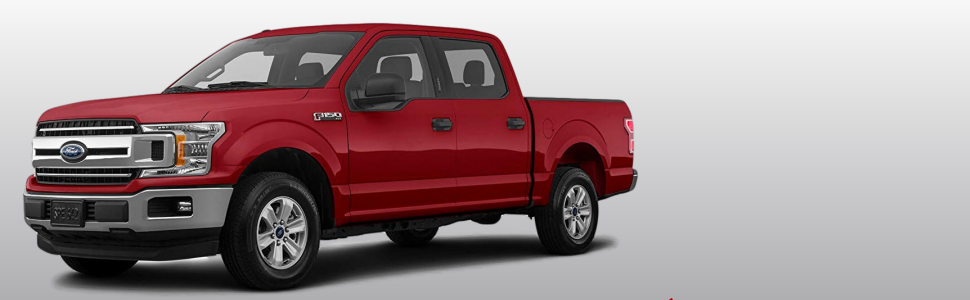 2015-2018 Ford F-150