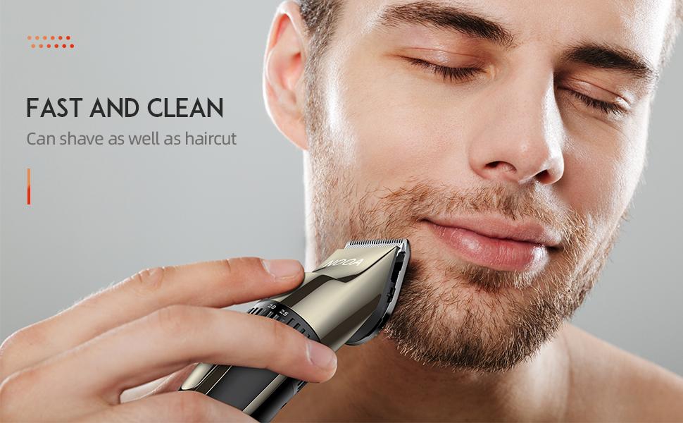 haircut kit for men