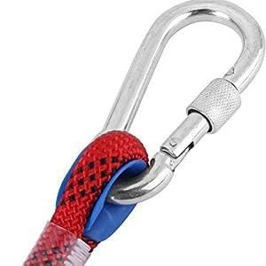 rope carabiner