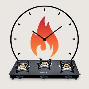 impex igs 1213 f glasstop gas stove