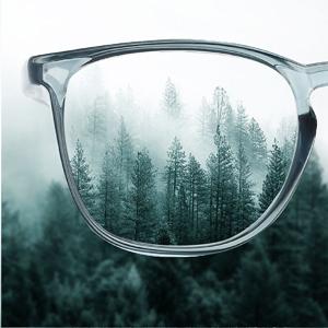safety glasses anti fog