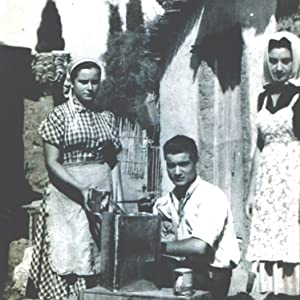 Tragano Greek Organics Kostopoulos Family