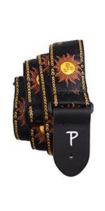 perris guitar strap genuine leather perris leathers guitar straps