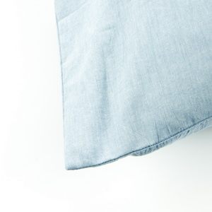 NTBAY Cotton Pillowcase
