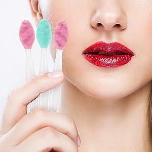 Lip Scrub Brush