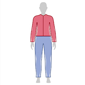 Regular Size Body Image