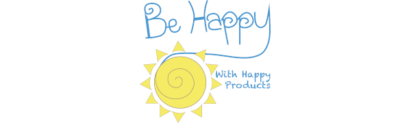 Be Happy with Happy Products